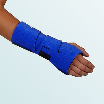 - Wrist Orthesis, Double-sided