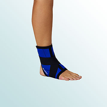 - Prophylactic Ankle Orthesis
