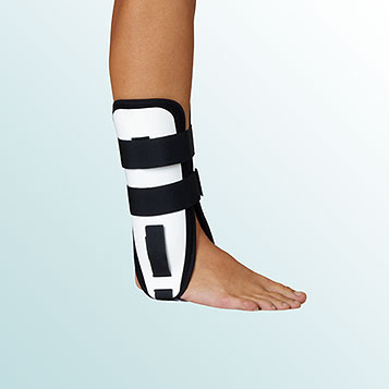 - Ankle Joint Orthesis – curative dynamic