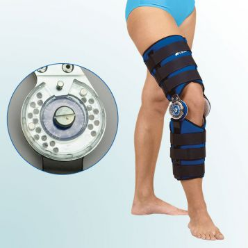 - Knee Joint Orthesis