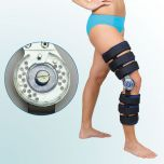 - Knee Joint Orthesis with limited range of motion – released